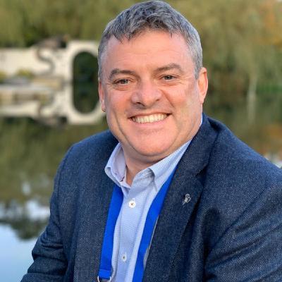 EPISODE 3: Entrepreneur Tom Brennan shares start up insights with Louise