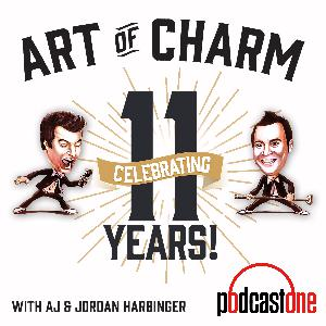 776: Eric Weinstein Learns the Art of Charm. Part 2 (Find Your Voice)