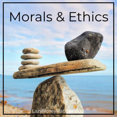 59: Morals & Ethics