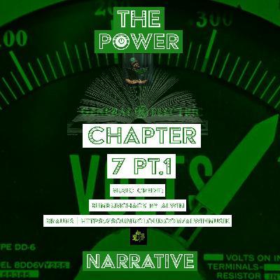 Chapter 7 pt.1: A lie told & A lie believed