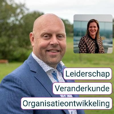 Marketingtechnieken in leiderschap en organisatieverandering