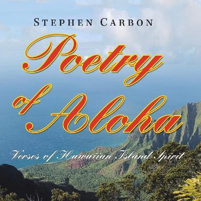 Stephen Carbon, Author, Poet