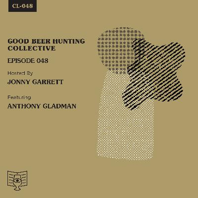 CL-048 Anthony Gladman is social distancing in an orchard