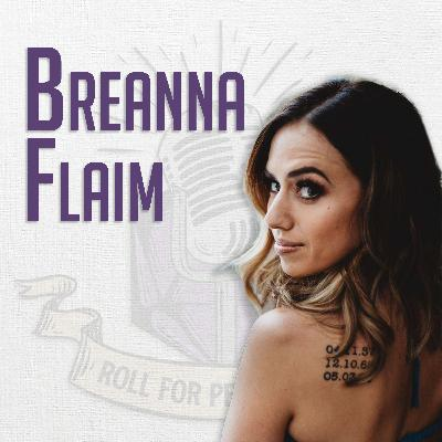 Breanna Flaim is Taking the Initiative