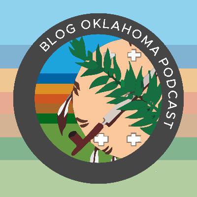 Encore Presentation - Blog Oklahoma Podcast Halloween Special