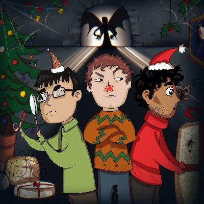 Adventure Department 6: A CRYPTMAS CAROL (or, The Post Of Christmas Last)