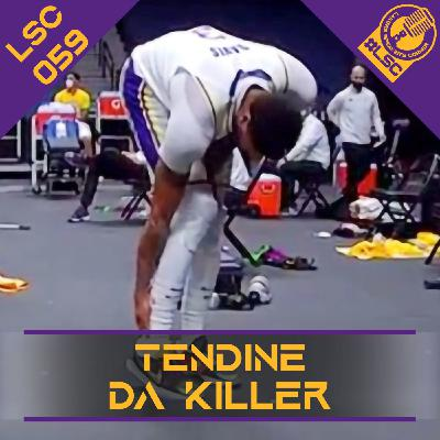 LSC 059 - Tendine da Killer