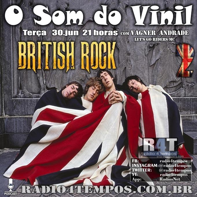 Rádio 4 Tempos - Som do Vinil-02 38:Rádio 4 Tempos