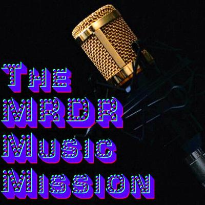 1.49 This 49th! Music Mission Contains Great Music From The MRDR Band & Sound Of Corduroy! Huzzah!!!