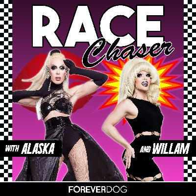"RACE CHASER S13 E10 ""Freaky Friday Queens"""