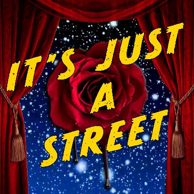 """""""It's Just a Street"""" from Bleeding Love: Songs from the Podcast"""