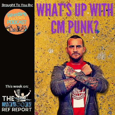Will Punk Become All Elite?