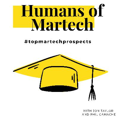 22: 6 Things recent marketing grads should STOP doing #topmartechprospects