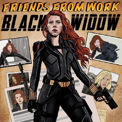 Black Widow Review - SPOILERS
