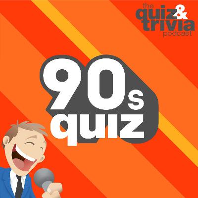 The 90's Quiz