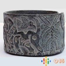 سخنرانی آقای فرانسوا دست تمدن بزرگ ایران در هزاره سوم قبل از میلاد. فرهنگ جیرفت