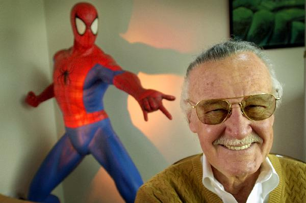 Remembering Stan Lee, A Leading Mind Behind Marvel And Comic Book Legend