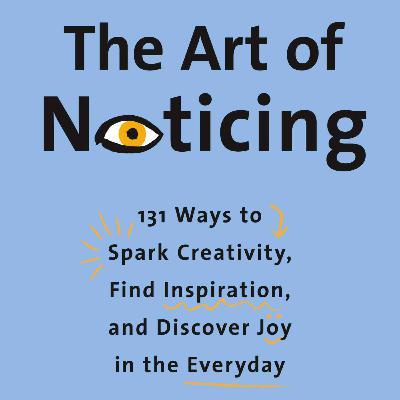 760 - The Art Of Noticing: a leitura em inglês e suas perspectivas