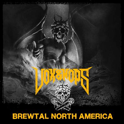 This is Brewtal North America