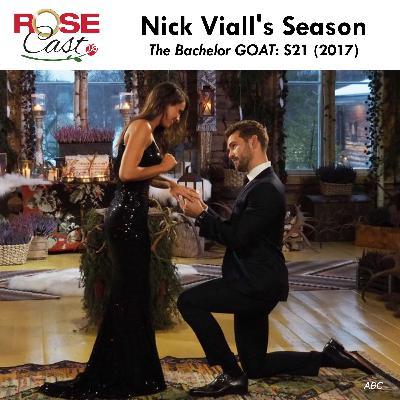 Nick Viall's Season   'The Greatest Seasons — Ever!' E9