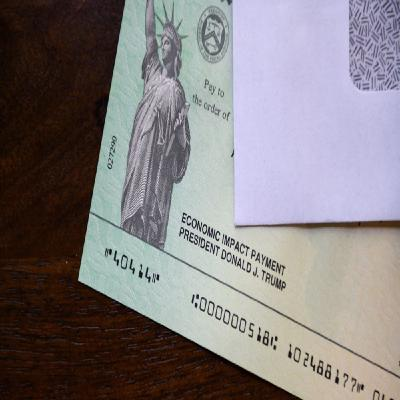 Congress agrees to a stimulus deal. Here's who's likely eligible for a $600 check and when you'll get it