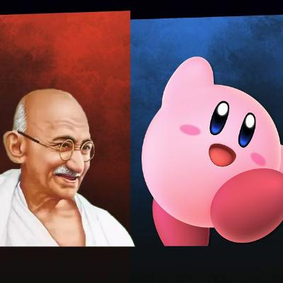 Podquisition 303: Kirby vs. Gandhi