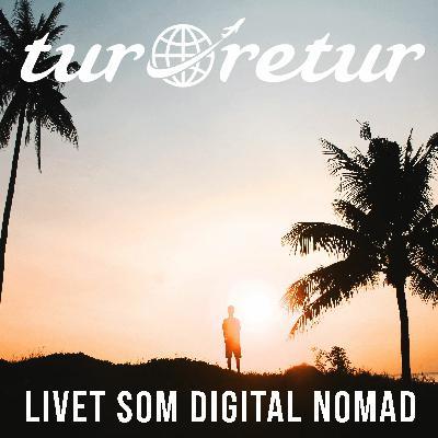 Livet som digital nomad