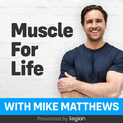 """Says You! Collagen Protein vs. """"Heavy-Metal-Infested"""" Whey Protein"""