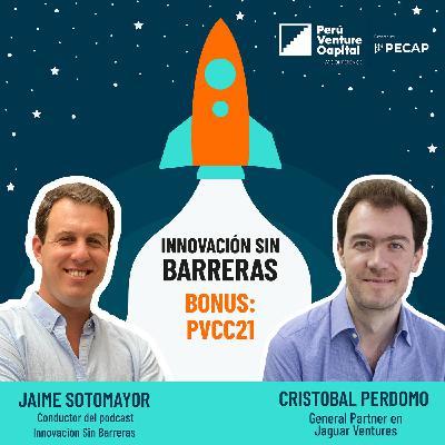#PVCC21 — Cristobal Perdomo (Jaguar Ventures)