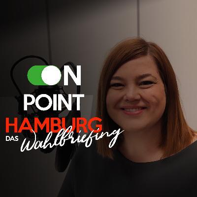 Das Hamburger Wahlbriefing - Hamburgs grüne Zukunft mit Katharina Fegebank