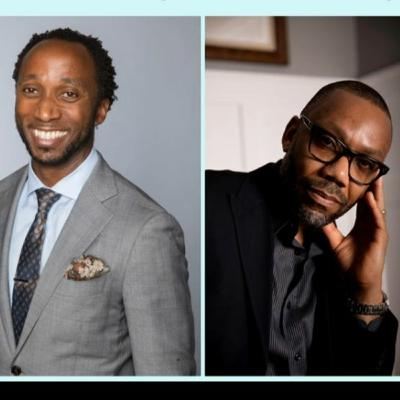 Sustainability Now! | Calvin Gladney + Andre Perry | Equity In Smart Growth | 10 - 26 - 20