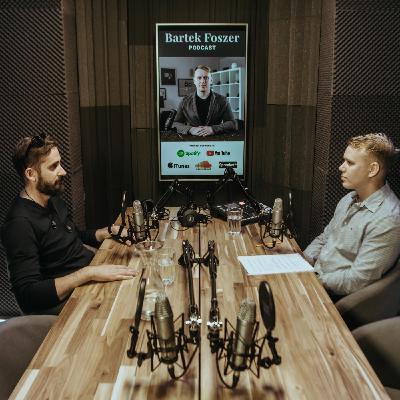#16 Karol Stryja - twórca podcastu Zawodowcy oraz Chief Podcast Officer w Storia by Abstra