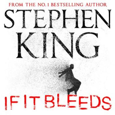 Chapter Twenty Four: If It Bleeds