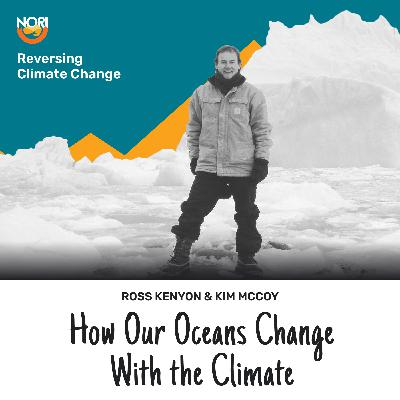 S2E58: Oceans and climate, Waves and Beaches—w/ Kim McCoy, oceanographer and author