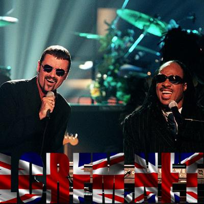 #itsheroes ...LIVE Tonight MR STEVE WONDER ... with  #itsandros ...  so please tune in @8PM GMT.