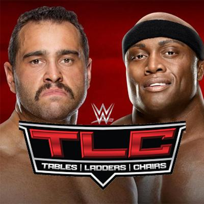 WrestleFania 69: The WWE TLC One Minute Challenge