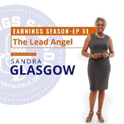 The Lead Angel with Sandra Glasgow