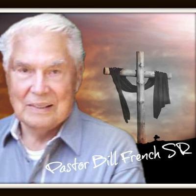 Episode 8316 - Bill French, Sr.