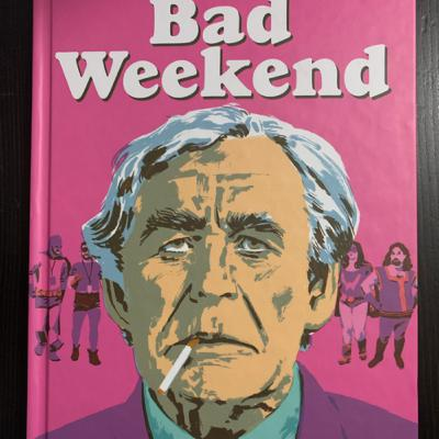 Bad Weekend by Ed Brubaker and Sean Phillips