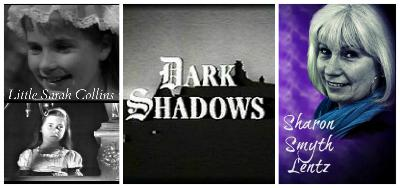 Season 3:  Episode 108 - Dark Shadows - Sharon Smyth aka Sarah Collins Interview