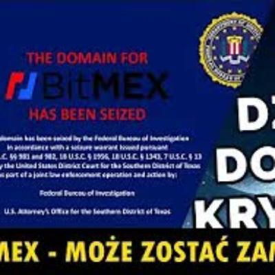 #DDK   02.10.2020   BITMEX VS USA CO TO OZNACZA - CZY DEFI I CEFI TEŻ MOŻE BYĆ ZAGROŻONE? CYFROWE EURO ZA ROGIEM?