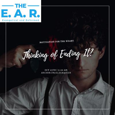 Thinking of Ending It? S3-Ep7