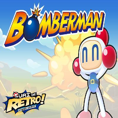 VDR #14 – Franquia Bomberman