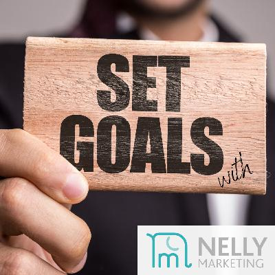 #1   SMART Goal Setting with Lauren from Nelly Marketing   The Freelancer Talk