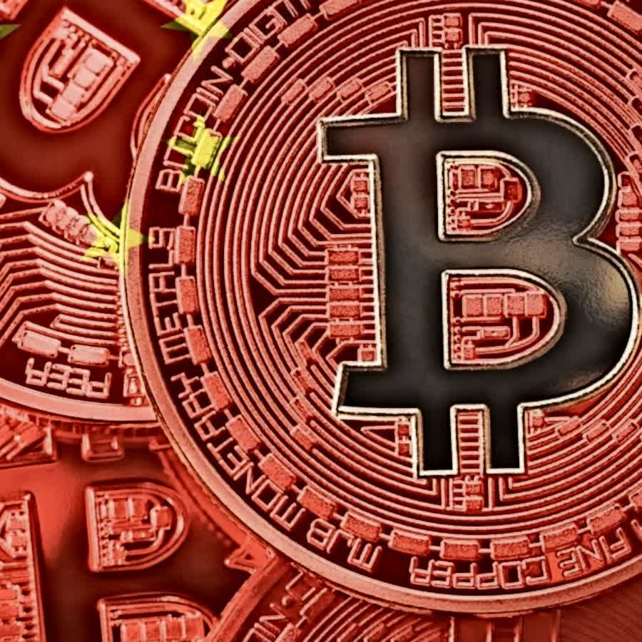 Block Digest #265 - China Likes Bitcoin Now