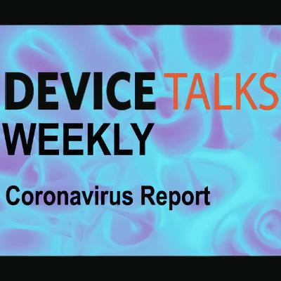 DeviceTalks Weekly: Ep. 9 –  What's the state of the Medtech job market?
