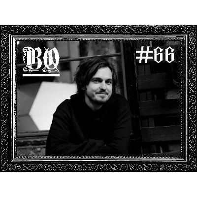 #66 Виталик Пожарский. Tsygun, татуировки, игры