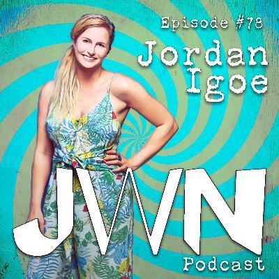 JWN #78: Jordan Igoe