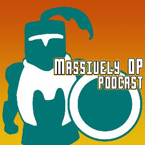 Massively OP Podcast Episode 294: Butterfly in the sky, I can game twice as high
