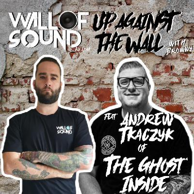 Episode #96 feat. Andrew Tkaczyk of The Ghost Inside